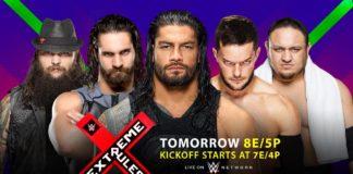 فيديو : WWE إكستريم رولز الحدث الأضخم فى الإتحاد