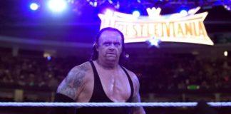 """WWE تصدر بيان خاص بالمصارع الظاهرة """" أندرتيكر """""""