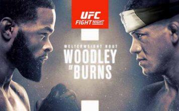 عرض UFC يو اف سى الاخير 30-5-2020 كامل