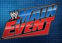 عرض WWE مين ايفنيت الاخير