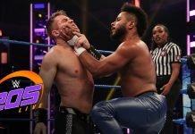 نتائج عرض WWE Live 205 الاخير 22-5-2020 كامل