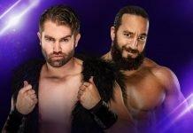 نتائج عرض WWE Live 205 الاخير 29-5-2020 كامل