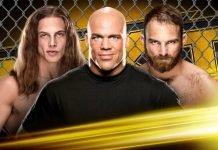 نتائج عرض WWE NXT الاخير 28-5-2020 كامل