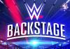 برنامج خلف الكواليس WWE Backstage الاخير