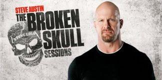 برنامج ستيف اوستن Broken Skull الاخير