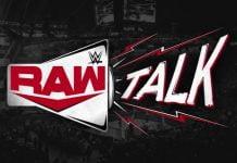 برنامج WWE Raw Talk حديث الرو الاخير