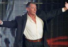 حصريا كتابة السيرة الذاتية لرئيس WWE فينس مكمان