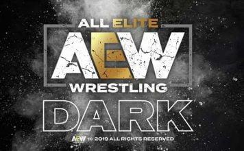 عرض AEW Dark الاخير