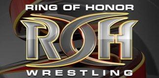 عرض ROH حلبة الشرف الاخير