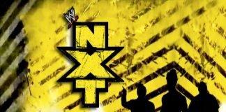 عرض WWE NXT الاخير
