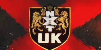 عرض WWE NXT UK الاخير