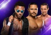 نتائج عرض WWE Live 205 الاخير 3-7-2020 كامل