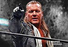 هجوم كبير من كريس جيريكو على اتحاد WWE